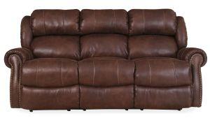 Big Sky Espresso Power Reclining Sofa, , hi-res