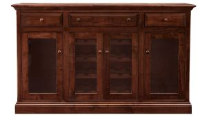 San Angelo Wine Cabinet, , hi-res