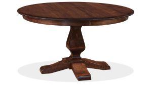 "Weston 54"" Round Dining Table, , hi-res"