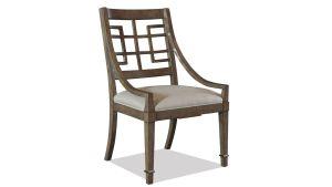 Granite Shoals Grand Dining Room Arm Chair, , hi-res