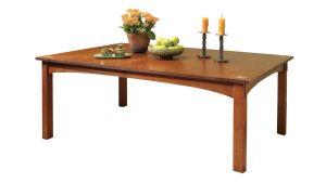 Stickley Harvey Ellis Dining Table, , hi-res