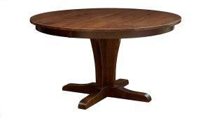 "Lufkin 54"" Round Dining Table, , hi-res"