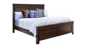 Houstonian Queen Bed, , hi-res
