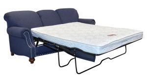 Hunt Club Queen Sleeper Sofa, , hi-res