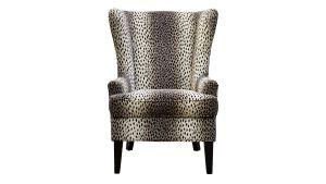 Mr. Cheetah Rossdale Chair, , hi-res