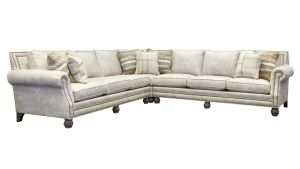Palance Marble Sectional, , hi-res