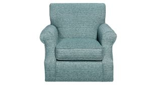 The Woodlands Swivel Chair, , hi-res