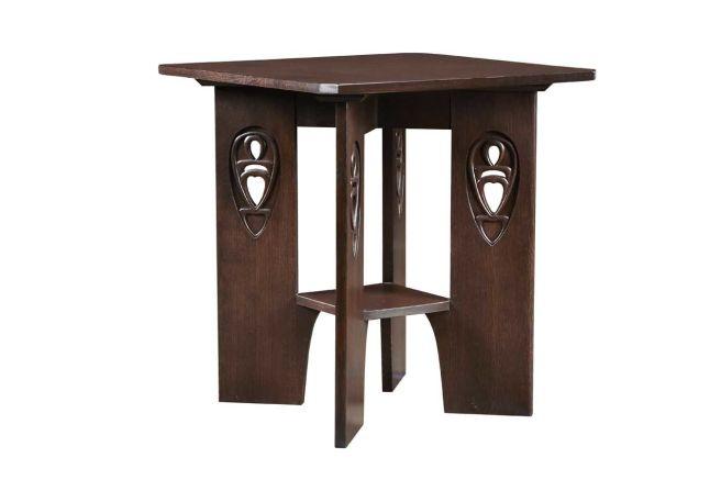 Stickley Argyle Street End Table, , hi-res