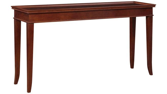 Stickley Classic Brewster Console Table, , hi-res