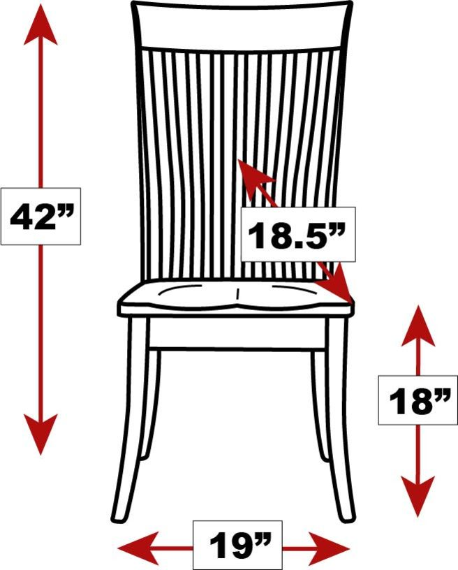 Memphis Elm Dining Chair, , hi-res