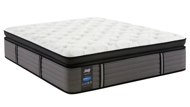 Sealy Response Premium Collection PillowTop Mattress, , hi-res