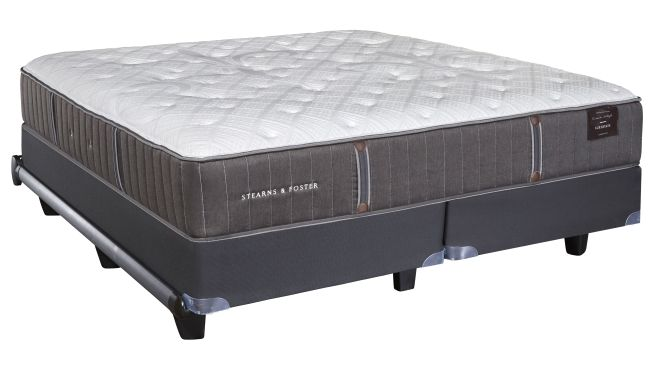 Stearns & Foster LUX Estate Collection Mattress, , hi-res