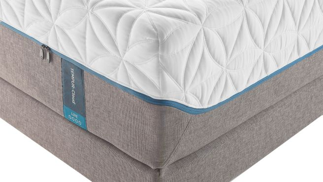 TEMPUR-Cloud™ Luxe Mattress, , hi-res