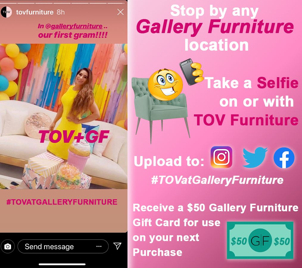 tov furniture