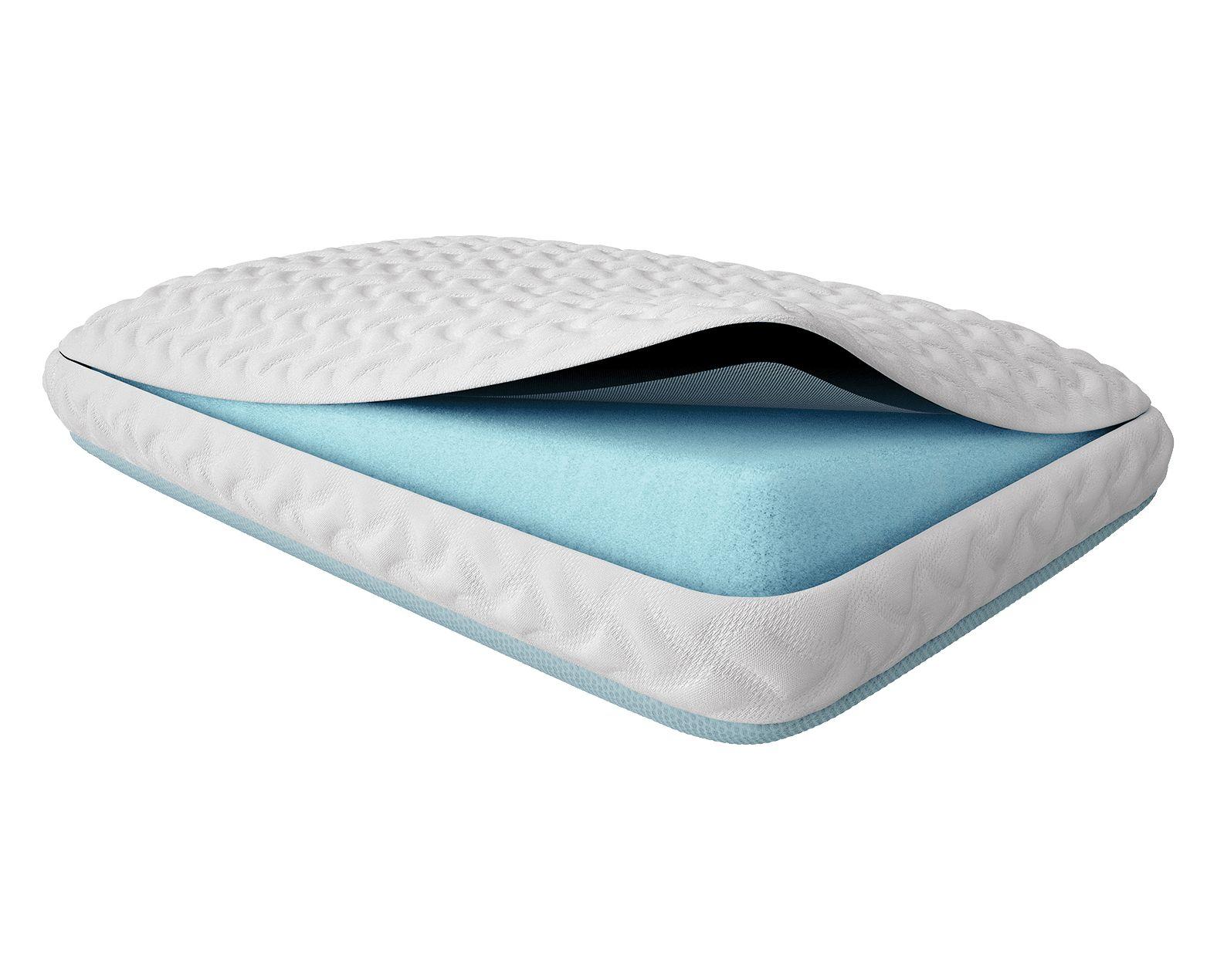 TEMPUR-Adapt® Cloud+Cooling pillow