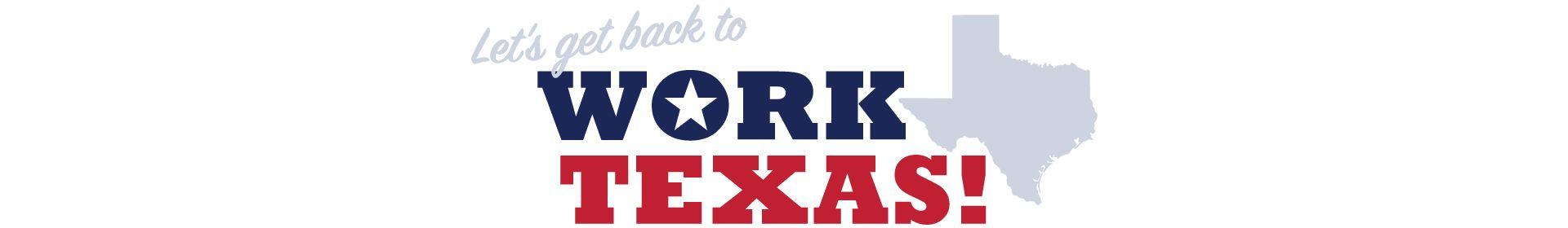 Work Texas