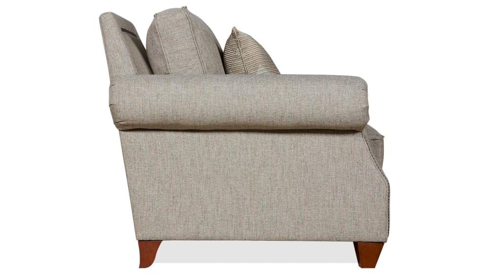 Jasper Stone Chair, , hi-res