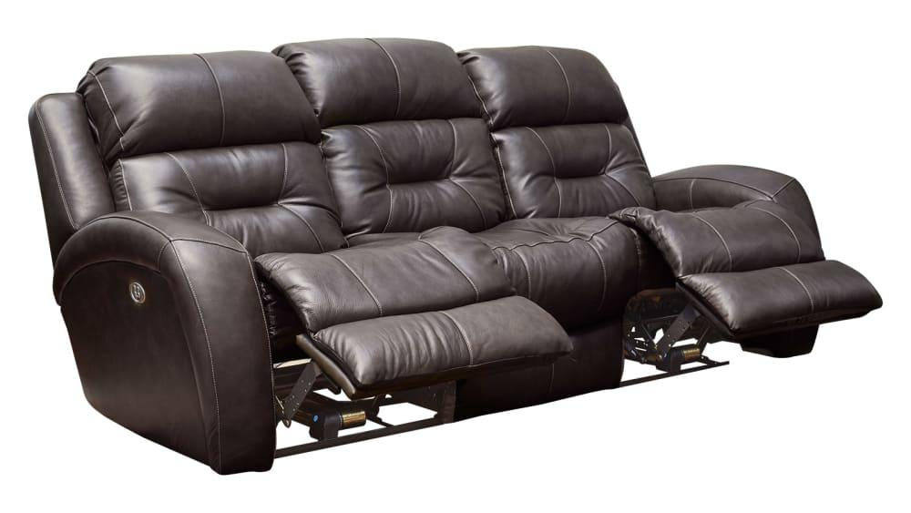 Showcase Maximus Fossil Reclining Sofa, , hi-res