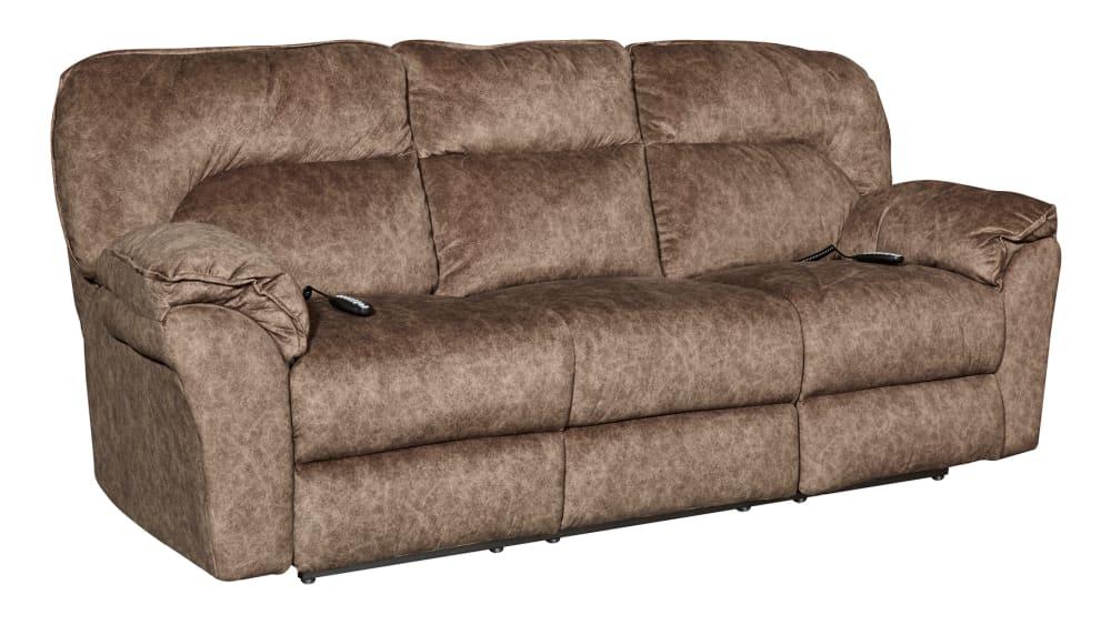 Full Ride Power Sofa, , hi-res