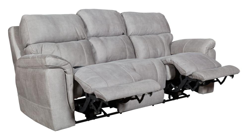 Tuscon Dove Power Motion Sofa, , hi-res