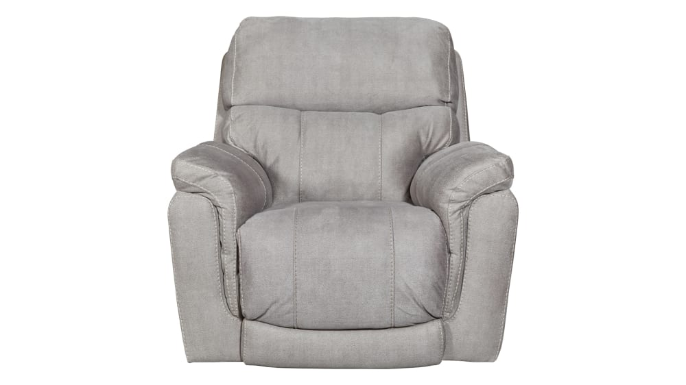 Tuscon Dove Power Motion Recliner, , hi-res