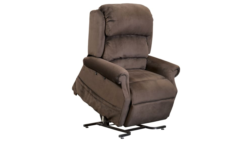 French Roast Power Lift Chair, , hi-res