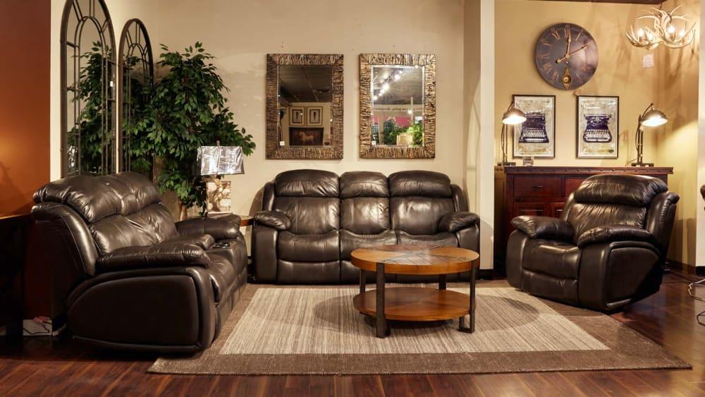 Bernardo Living Room Collection