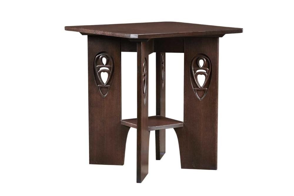 Stickley Argyle Street End Table, , hi-res