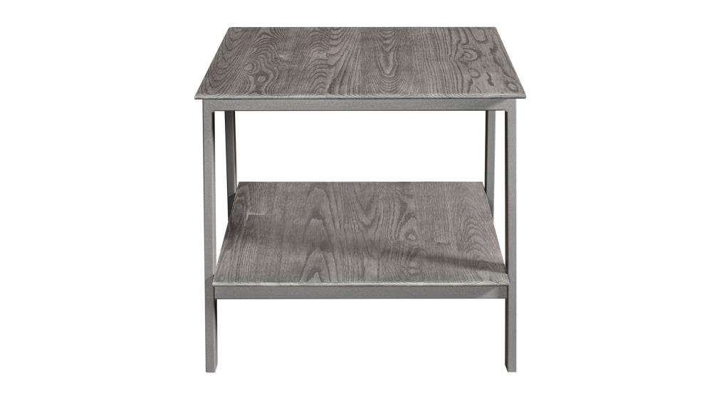 Stickley Waldron Fieldstone Lamp Table, , hi-res