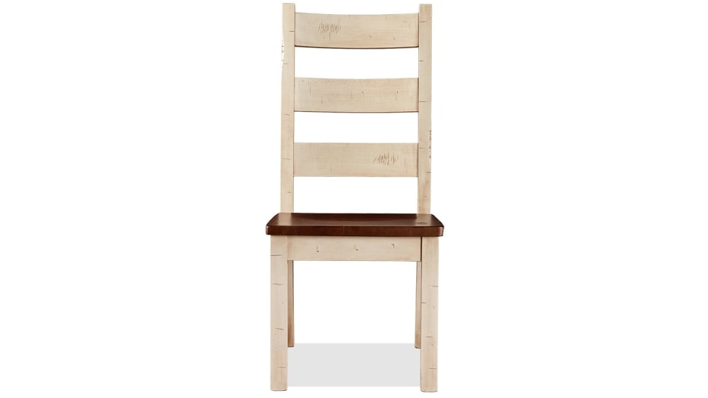 Antique White Asbury Dining Chair, , hi-res