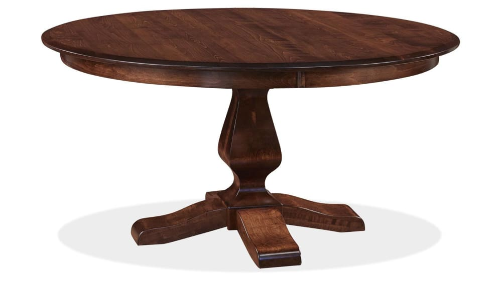 Weston 60 Round Dining Table