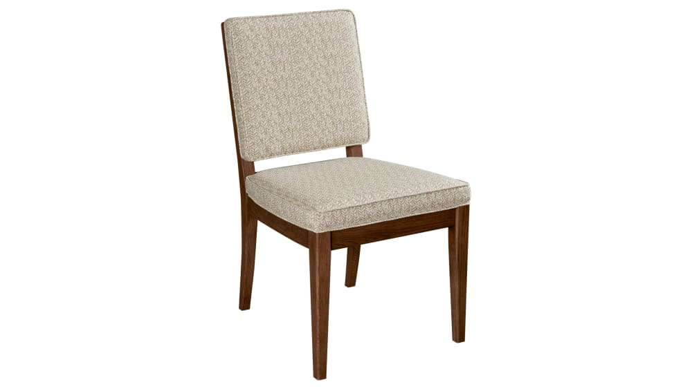 Stickley Logan Lodge Dining Chair, , hi-res