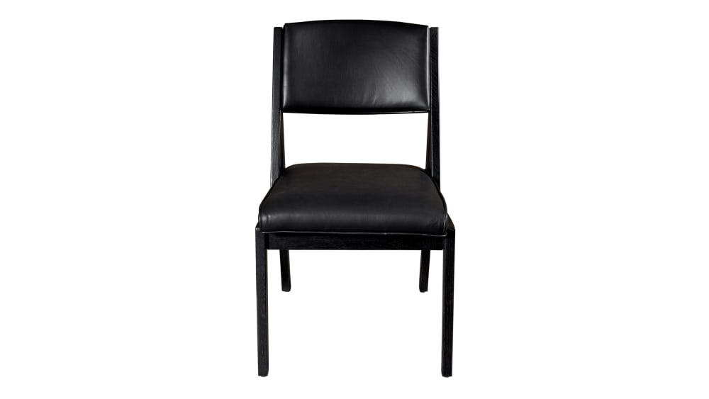 Stickley Midtown Onyx Dining Chair, , hi-res
