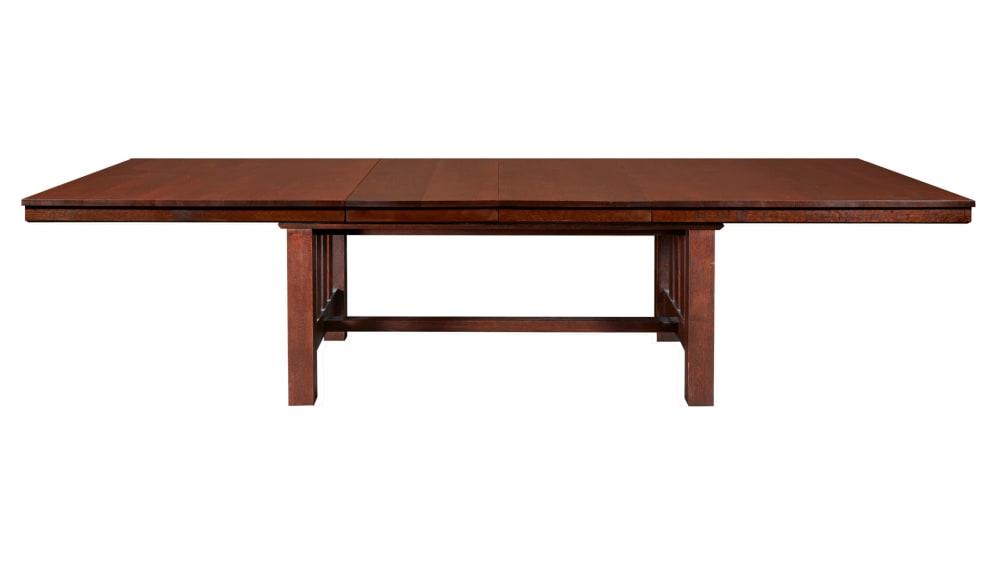 Stickley Mission Manlius Oak Dining Table, , hi-res