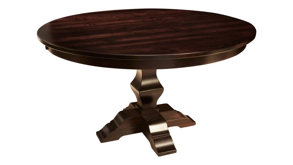 "Elgin 54"" Round Dining Table, , hi-res"