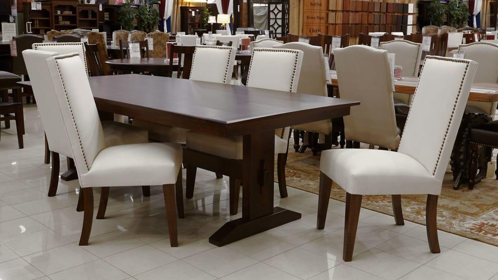 Escobas Dining Table with Escobas Sunbrella Chairs, , small