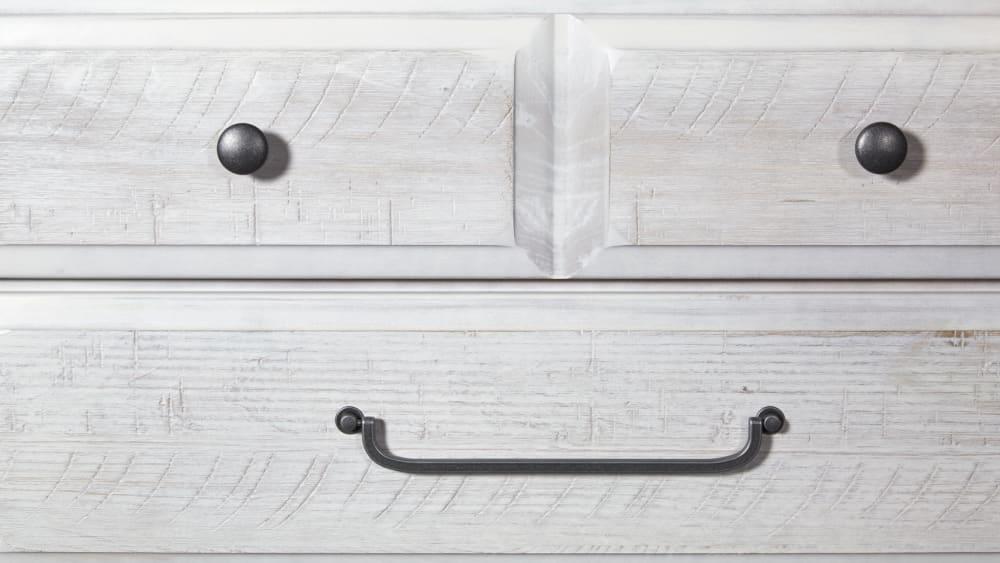 Sea Biscuit Dresser and Mirror, , hi-res