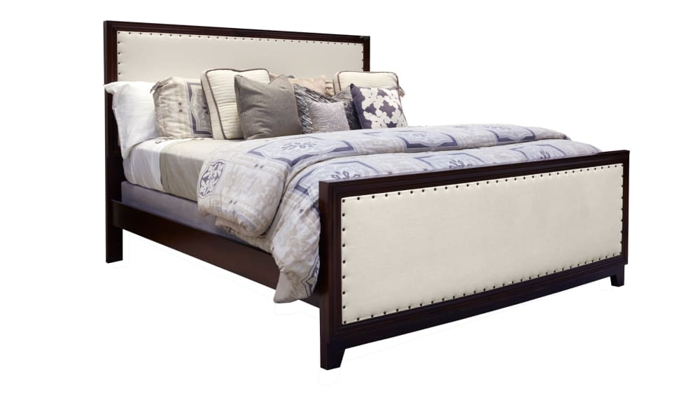 King Fabric Bed, , hi-res