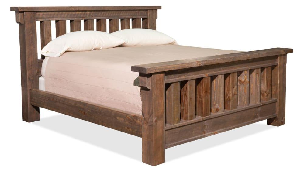 Uvalde King Bed, , hi-res