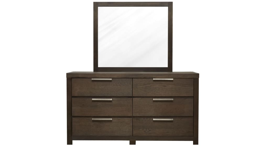Glidden Dresser and Mirror, , hi-res