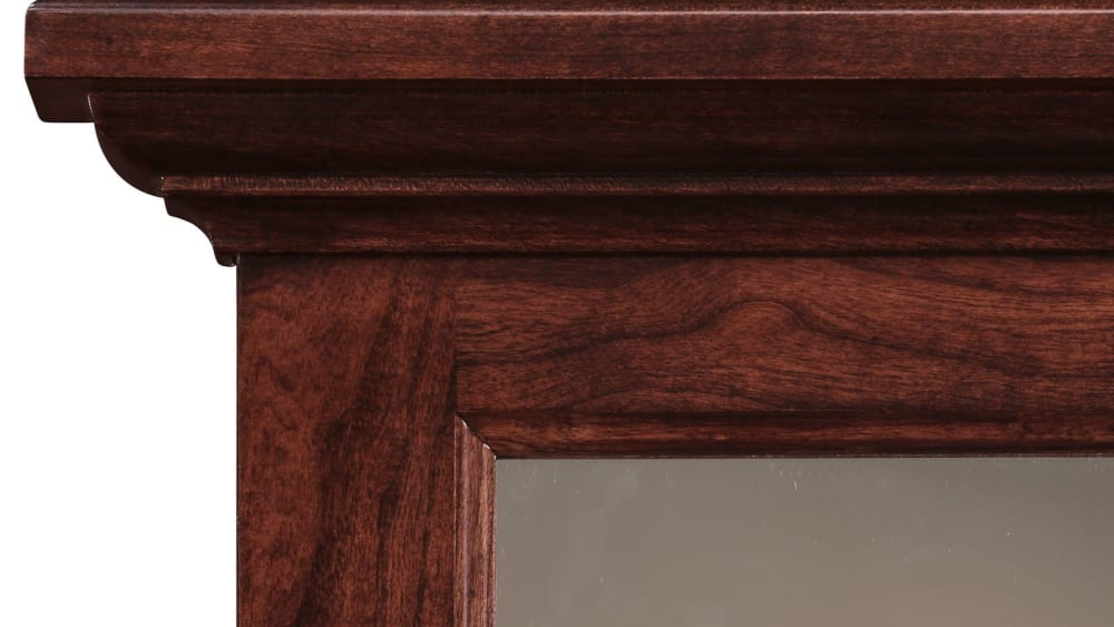 Rosenberg Dresser & Mirror, , hi-res