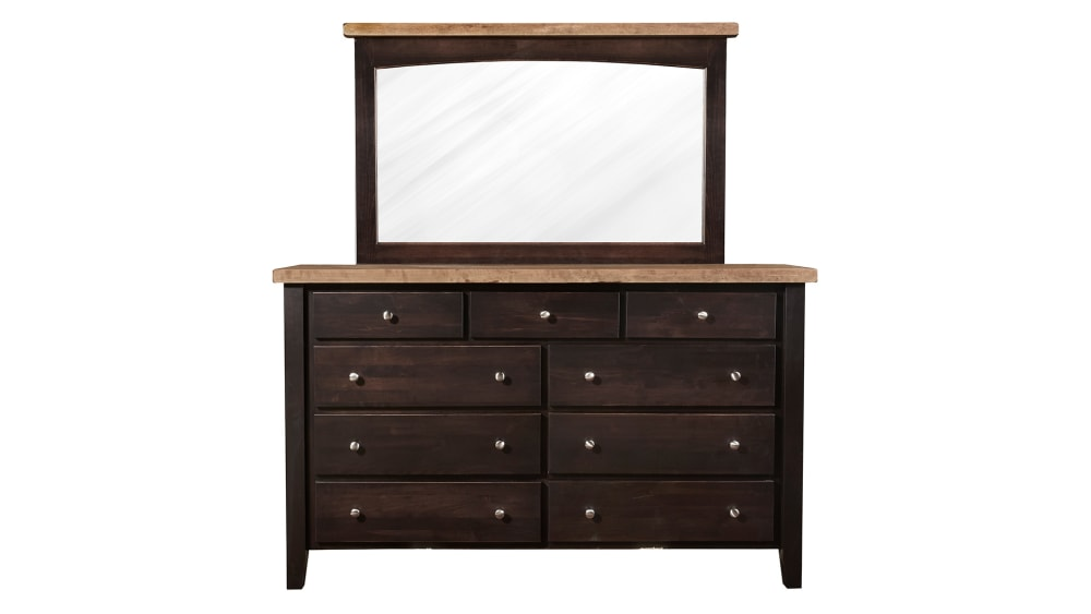 San Antonio Dresser and Mirror, , hi-res