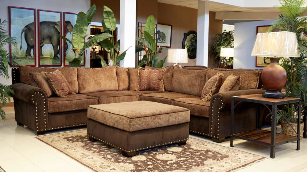 Barcelona Sectional Living Room Collection, , small