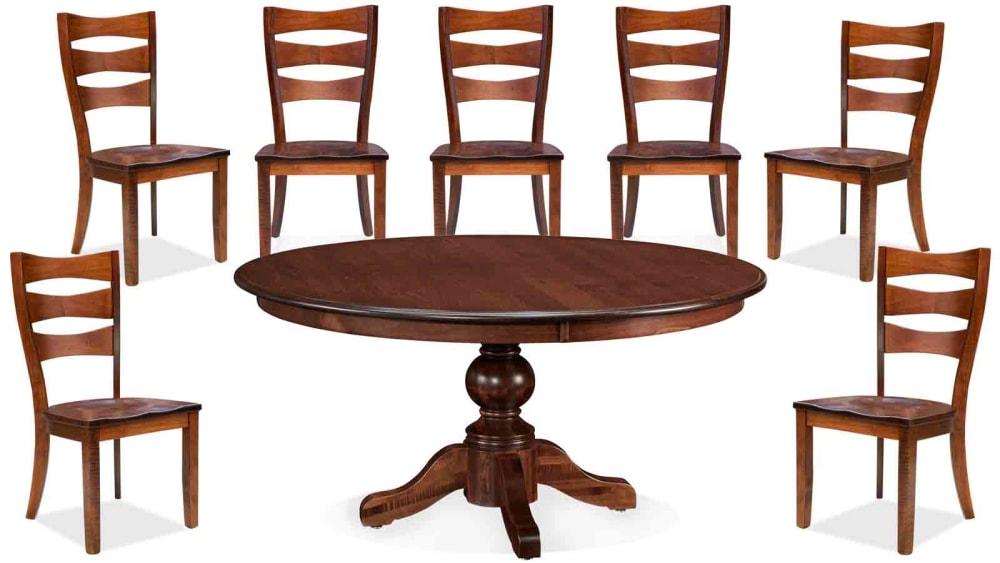 "Baytown 60"" Angleton Seven-Chair Dining Set, , small"