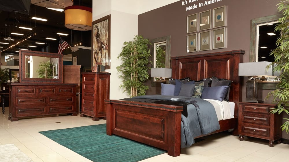Big Bend Bedroom Collection, , small