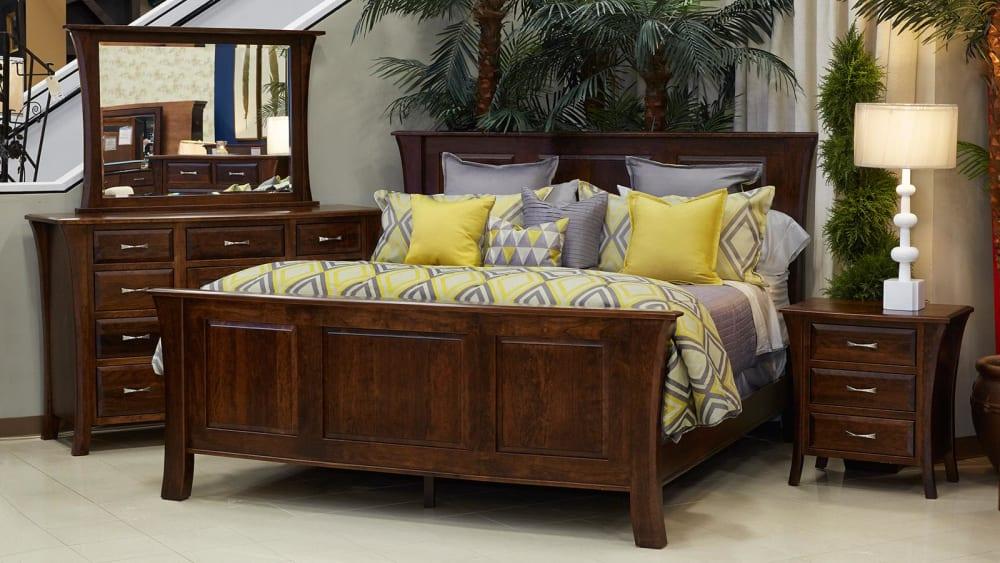 East Benard 3-Piece Queen Bedroom Set, , small