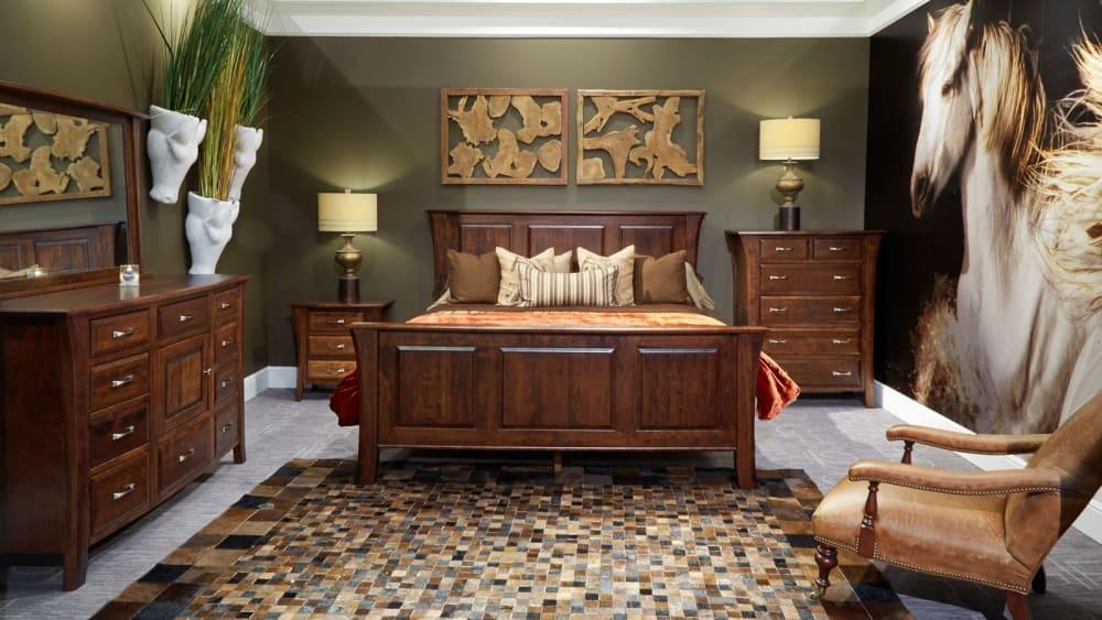 East Benard Bedroom Collection, , small