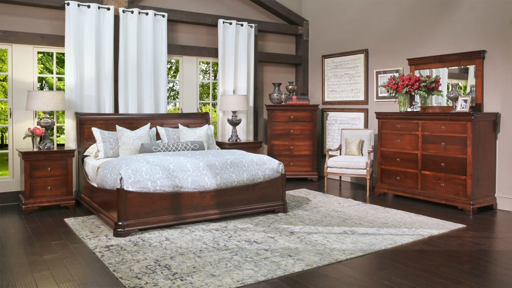 Paris Bedroom Collection, , small