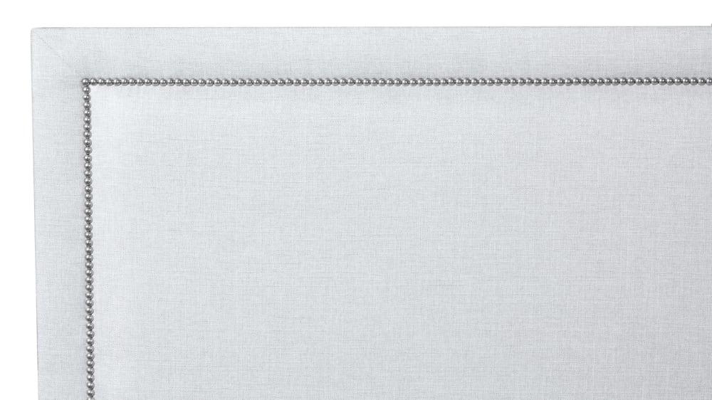 Morgan King Upholstered Bed, , hi-res