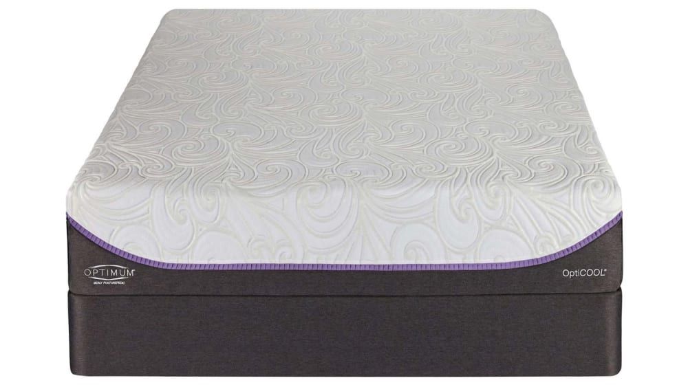 POSTUREPEDIC HIGH PROFILE FOUNDATION - Queen-Mattress NOT included, , hi-res